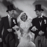 Forsaking All Others (1934) Review, with Joan Crawford, Robert Montgomery, and Clark Gable