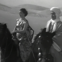 The Barbarian (1933) Review, with Ramon Novarro and Myrna Loy