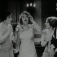 The Flirting Widow (1930) Review, with Dorothy Mackaill, Basil Rathbone and Sally Eilers