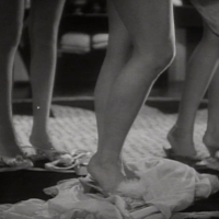Those Three French Girls (1930) Review, with Fifi Dorsay and Reginald Denny