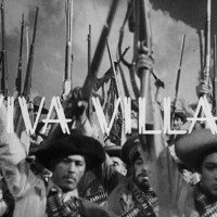 Viva Villa! (1934) Review, with Wallace Beery, Leo Carrillo and Fay Wray