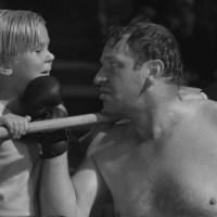 The Champ (1931) Review, with Wallace Beery and Jackie Cooper