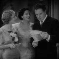 Passion Flower (1930) Review, with Kay Francis and Charles Bickford
