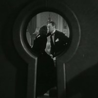 The Keyhole (1933) Review, with Kay Francis and George Brent