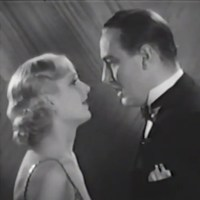 No One Man (1932) Review, with Carole Lombard and Ricardo Cortez