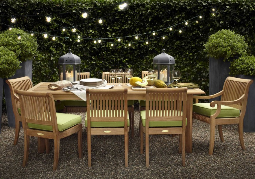 8 interesting patio decoration ideas