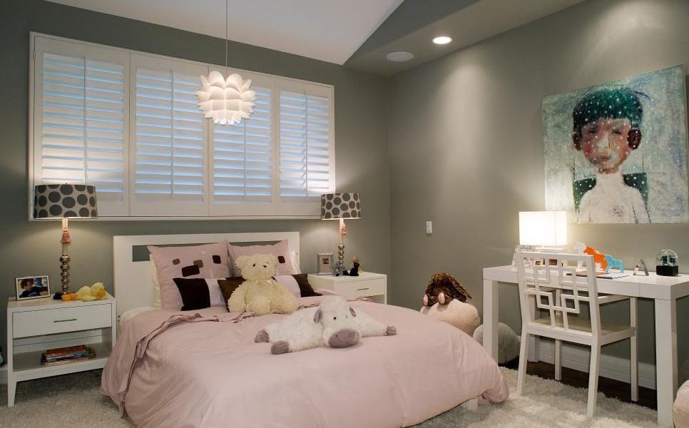 12 Simple Design Ideas For Girls Bedrooms Pretend Magazine