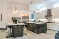Kitchen Island Design Ideas - PRE-TEND Be curious
