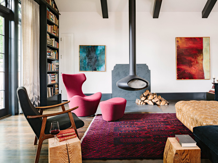 Top Interior Design Trends for 2018  PRETEND Magazine