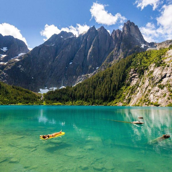The Most Fascinating Mountain Vacation Spots PRETEND