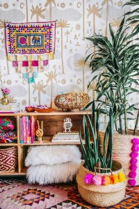Design Ideas for Dreamy Boho Home Dcor