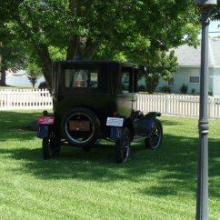 1925 Model T Ford Wiring Diagram Central Door Lock Tudor Sedan For Sale