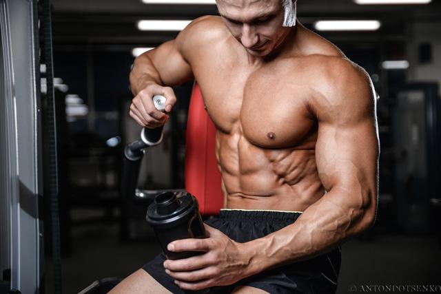 Pre-Workout Booster Vergleich für die bessere Entscheidung