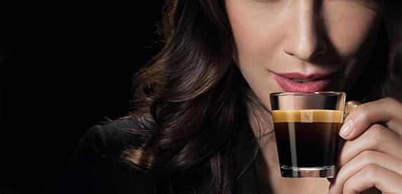 The Nespresso success was an idea conceived by an employee. Read more about the story.