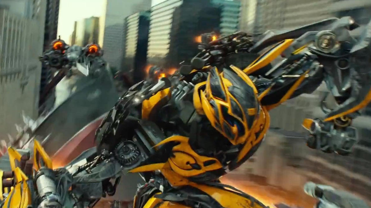 Fall Of Cybertron Wallpaper Better In Every Way Bumblebee X Reader By Thewriter9 On