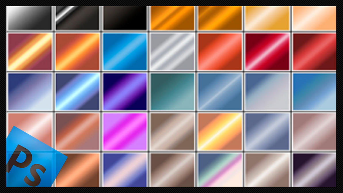 Cool Blue Wallpaper Hd Free Pack 6000 Photoshop Gradients By Supertuts007 On