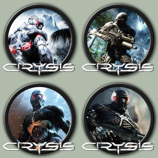 20 Crysis Icon Pictures And Ideas On Meta Networks
