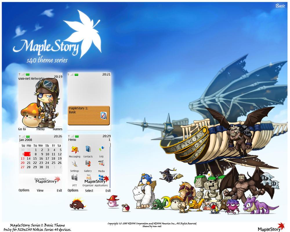 Image Result For Maplestory