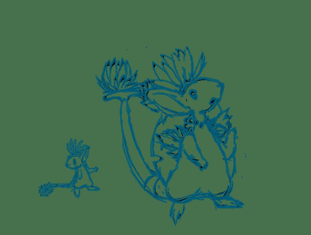 Forum Draw Pokemon Based On Your Personality Type Meme