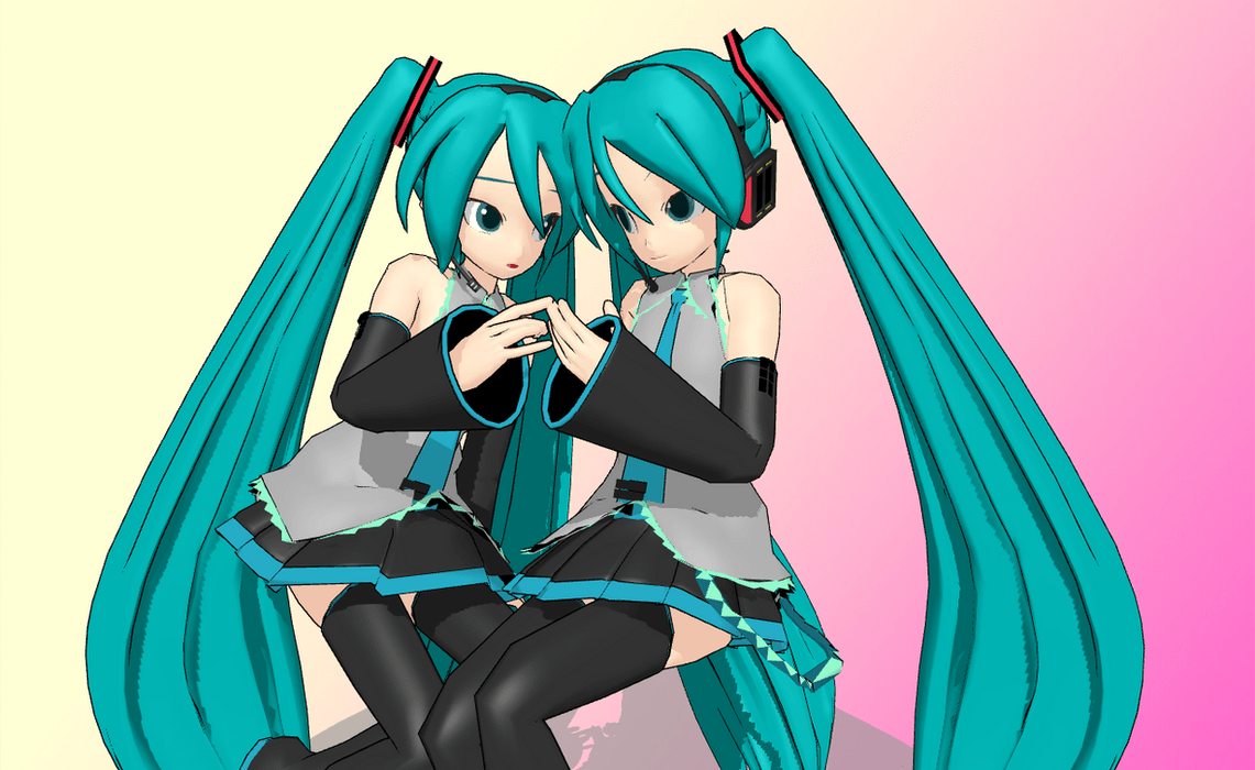 Cute Couple Hug Wallpaper For Mobile Mmd Two People Pose By Amiamy111 On Deviantart