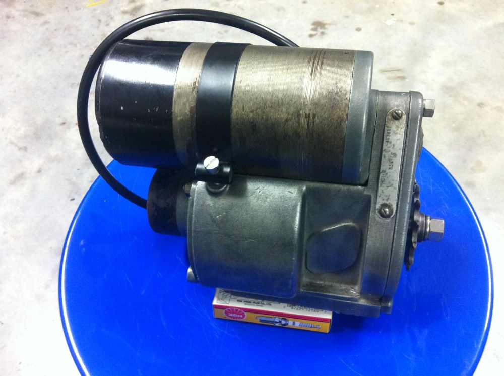 medium resolution of electronic lucas mag dyno