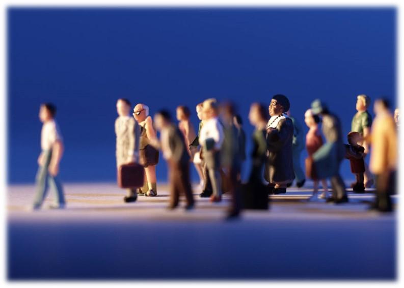Five MUST NEEDS of Congregational Leadership
