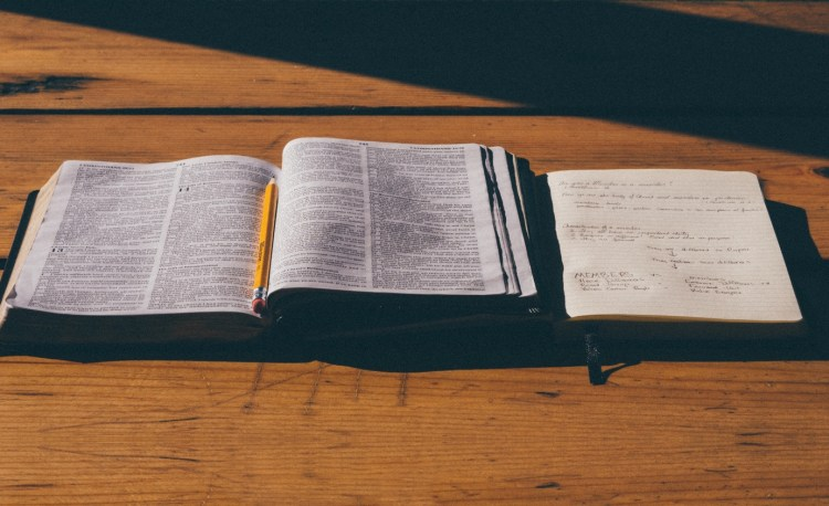 Rules of Quality Content in Preaching