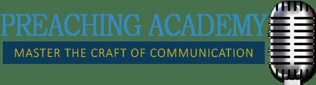 Preaching Academy