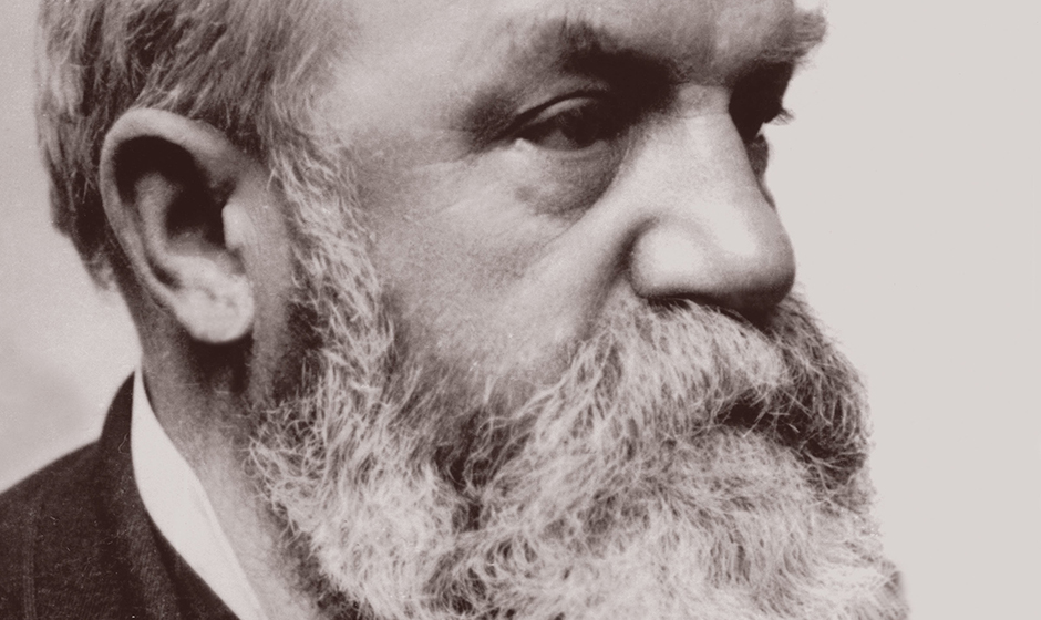 Learning to Preach from D. L. Moody   Preaching Source