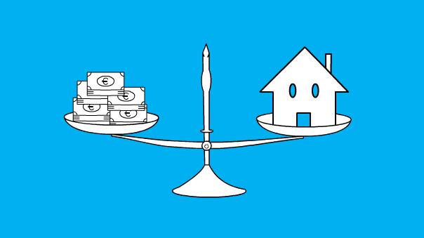 Hipoteca de maximo