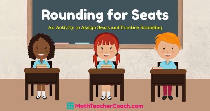 Rounding for Seats - Rounding and Estimating - Rounding Game