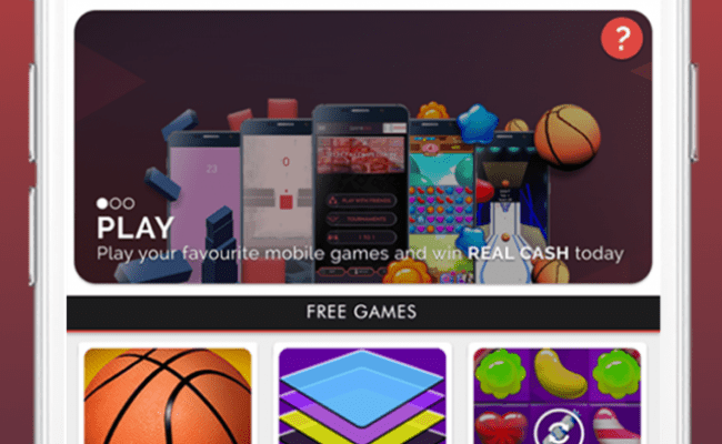 Ozoneplay Play Games And Earn Real Money App For Iphone