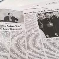 Democratic Party suicide?