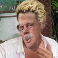 Milo Trump.