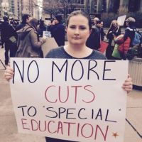 Illinois House Democrats threaten special education funding with HB 2808.