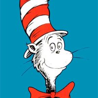 Happy birthday, Dr. Seuss.