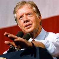 Jimmy Carter on the invasion of Afghanistan.