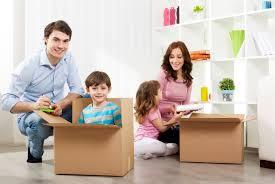 Planifier le déménagement