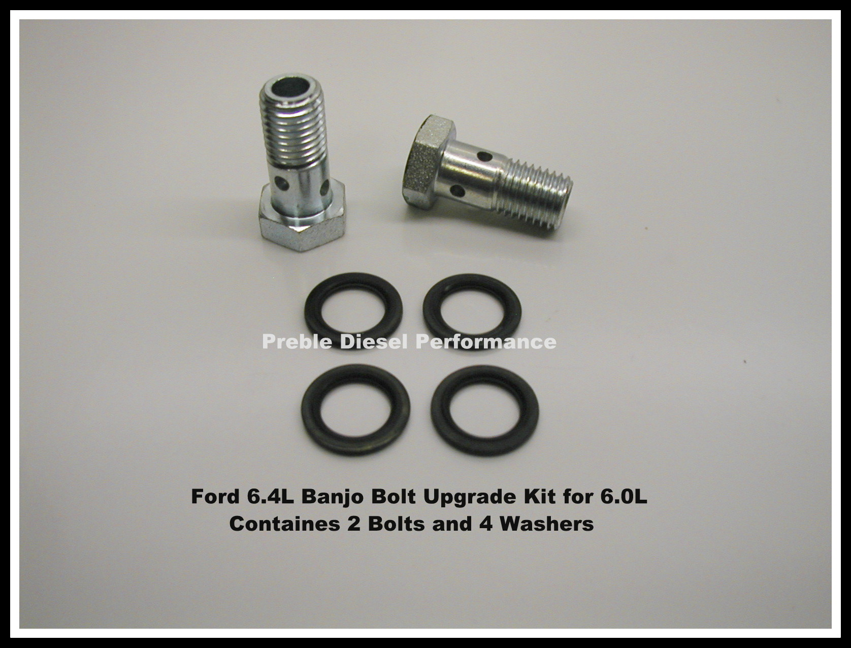 hight resolution of ford oem oil rail supply tube
