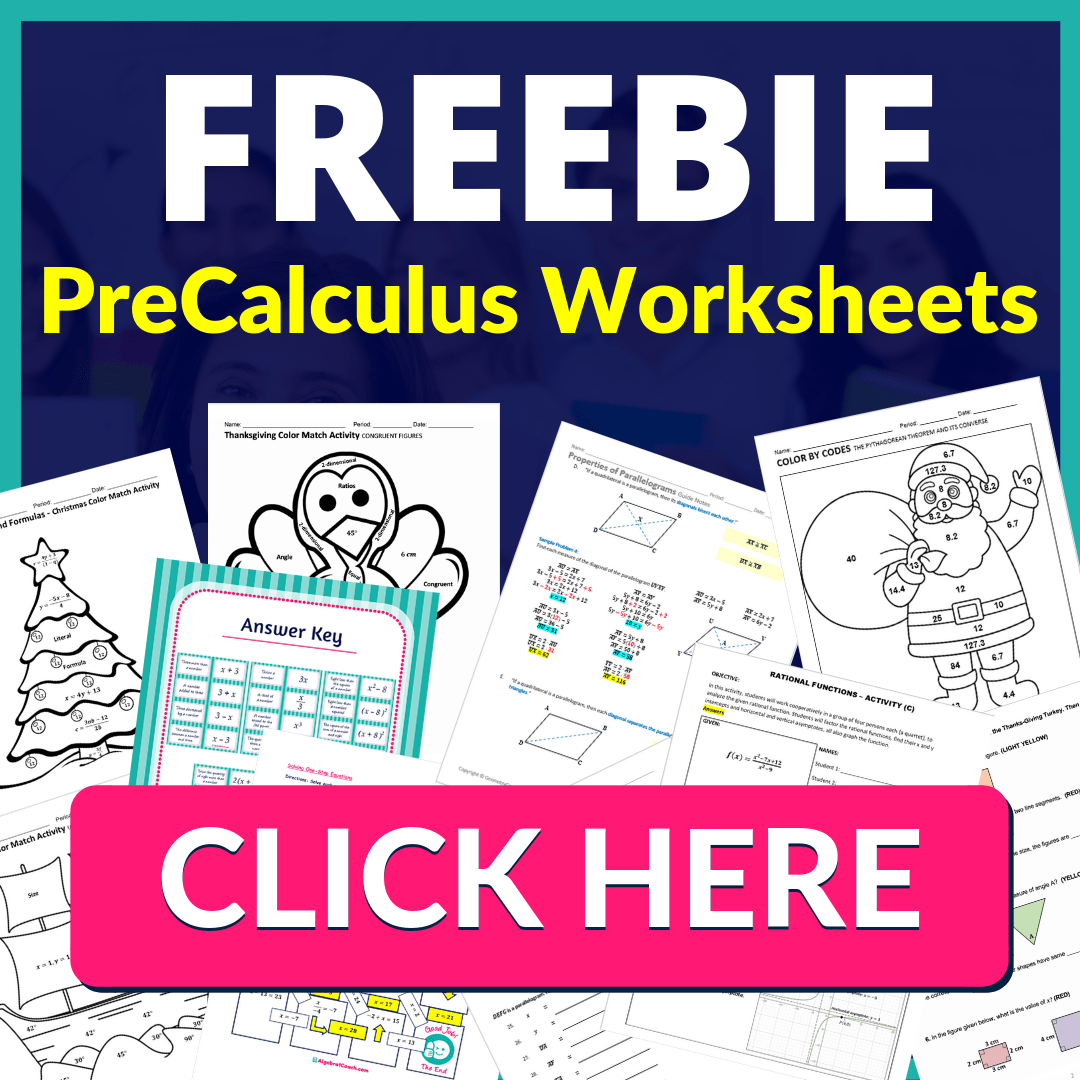 Arithmetic Sequences And Series Worksheet
