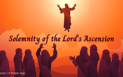 Solemnity of the Lord's Ascension