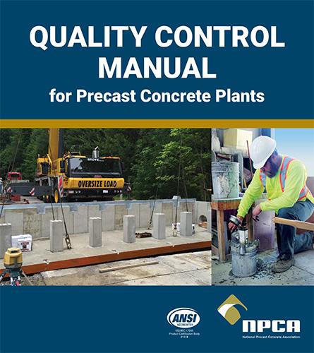 QC  National Precast Concrete Association