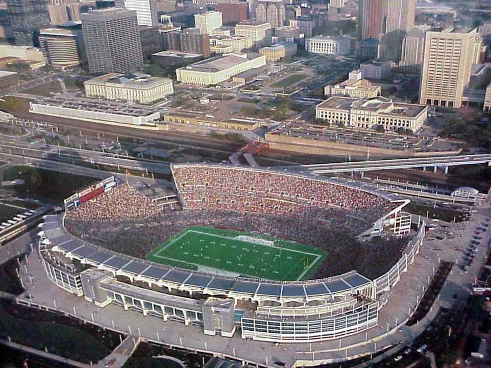 StadiumsArenas  Precast Services