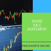 Share Sale Agreement