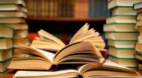 Libros y más libros…