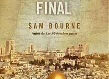 El testamento final, lo nuevo de Sam Bourne