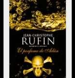 El perfume de Adán, una novela que te mantendrá en vilo