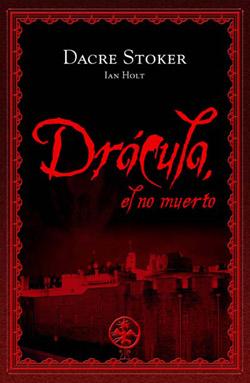 Dracula el no muerto