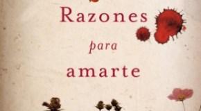 56 Razones para amarte. Margarita García Gallardo