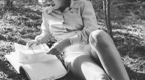 Marilyn Monroe también tenía inquietudes literarias